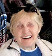 Judy A. (Fuglesten Flesche) Gerszewski