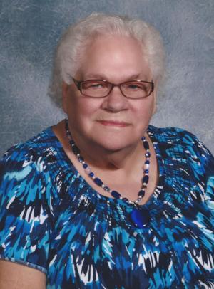 Betty Klevenberg
