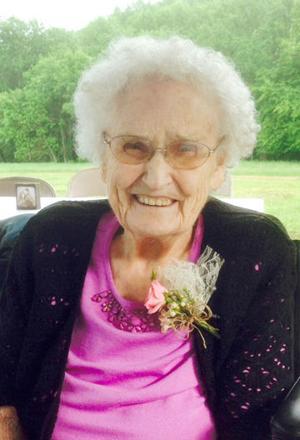 Thelma Paulson