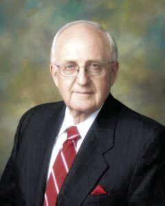 Hubert (Hugh) Dufner, Jr.