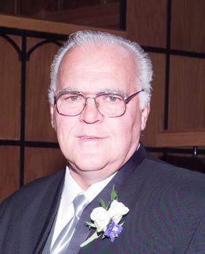 Bernard 'Bernie' Breidenbach
