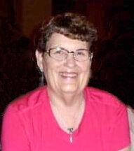 Dorothy Halvorson