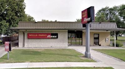 Wells Fargo Hillsboro (copy)
