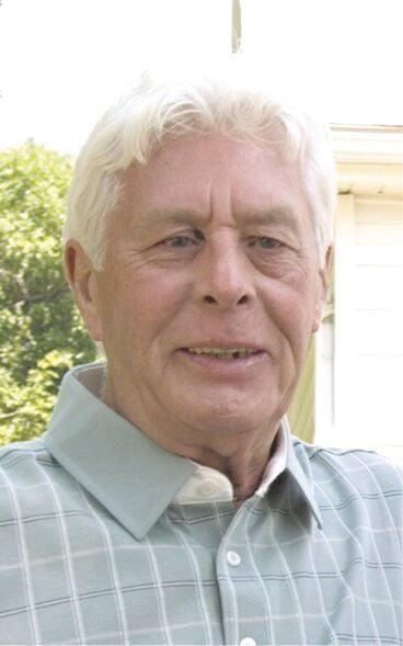 Ronald Stuart