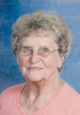 Grace Haisley