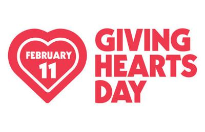 Giving Hearts Day 2021
