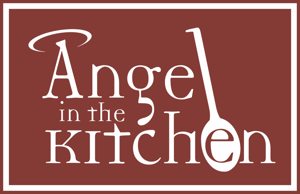 Angel in the Kitchen Logo