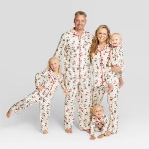 Shimpa Family In Target Ad