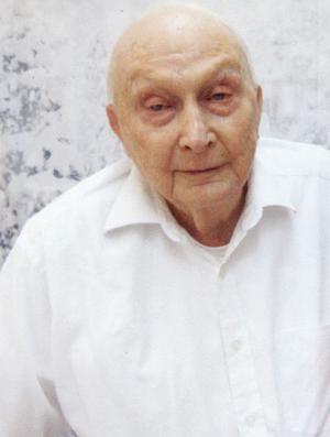Eugene Boeddeker