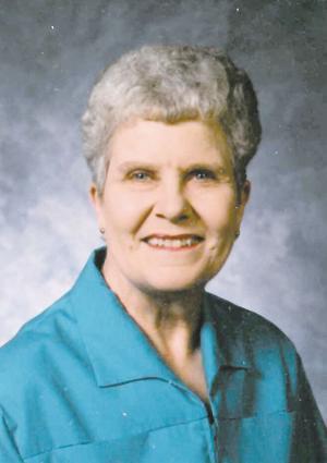 Margaret Aker