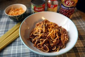 Chilighetti