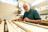 Patriotism and pine: Near retirement, Erickson taking on wood projects