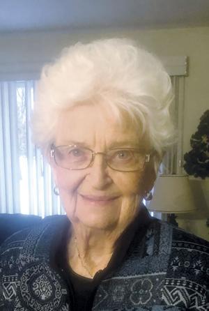 Elaine Kuster