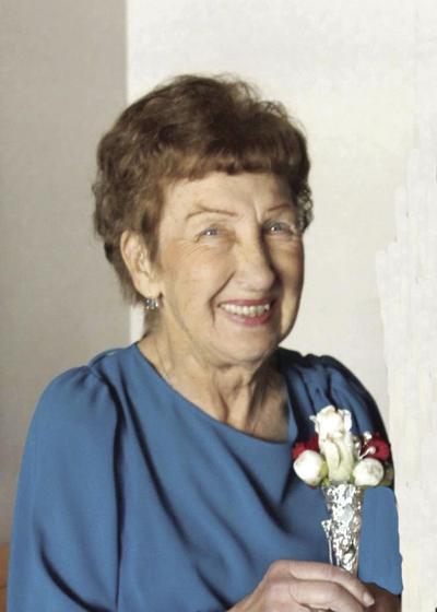 Gloria Boeddeker