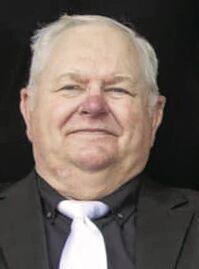 Gene Rosholt