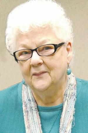 Mary Koering