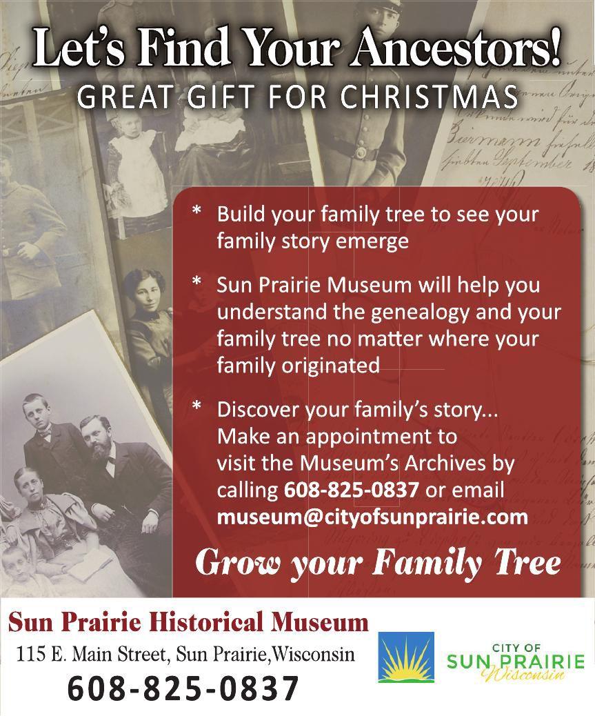 Sun Prairie Historical Museum