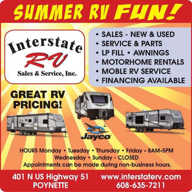 Interstate RV