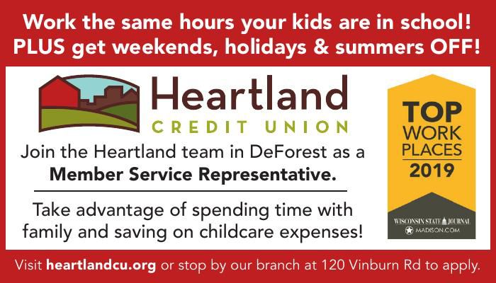 Heartland Credit Union