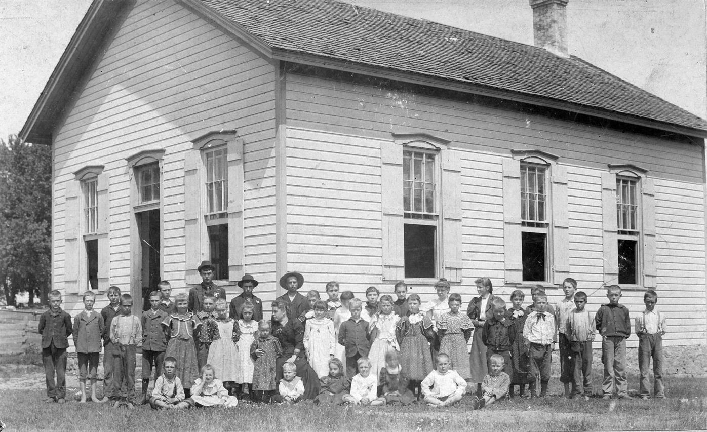 Rock River School