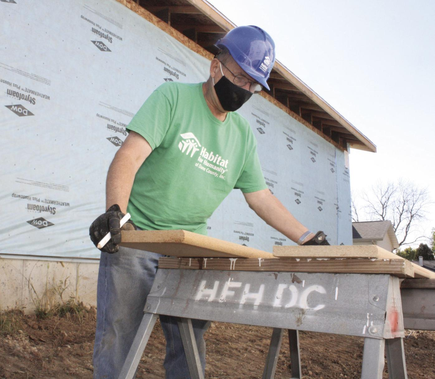 Habitat for Humanity of Dane County plans 13 homes in 2020