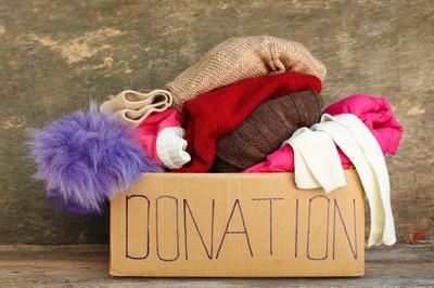 CARDS Closet accepting donations