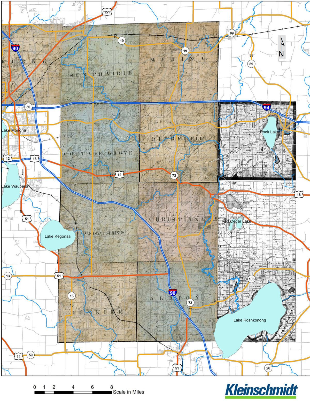 Koshkonong Creek Map final