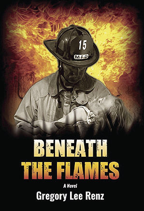 """Beneath the Flames"""