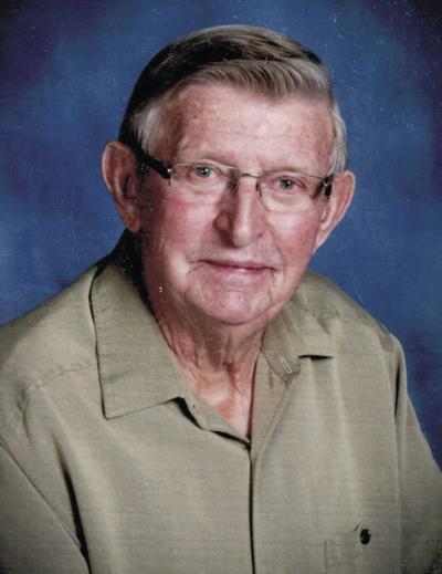 Obituary: Fred W. Huebner