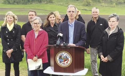 Dane County makes largest land acquisition in county history