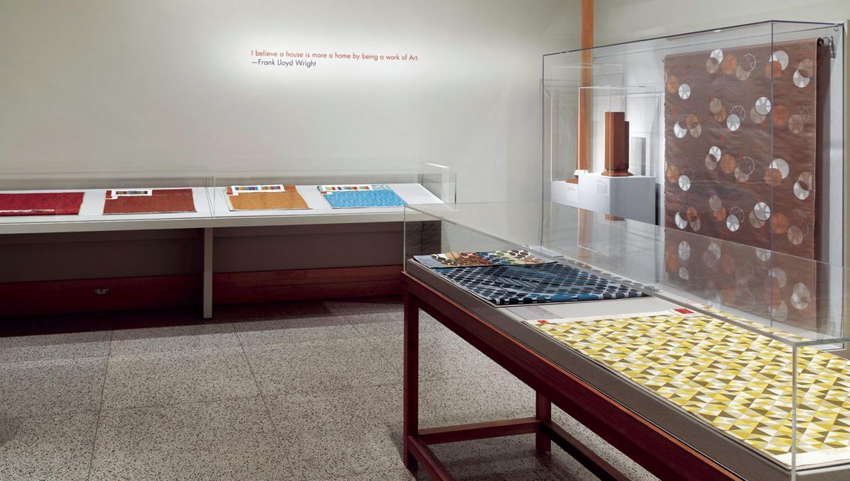 Homes Design Wright Textiles