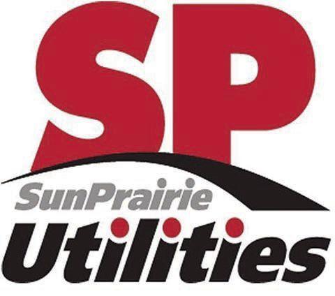 Sun Prairie Utilities (SPU) logo