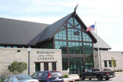 DeForest Area Public Library