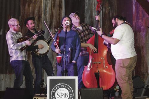 Sun Prairie's Soggy Prairie Boys kick off city's Concerts in the Park series on June 29