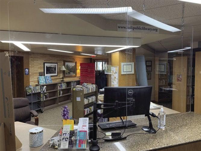 Lodi Library 1