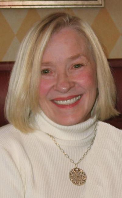 Nancy Susan (Jahn) Kapp
