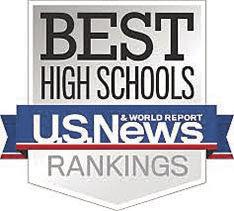 Lake Mills ranked