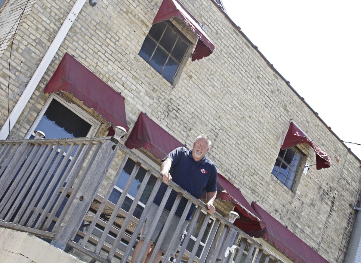 Madison firm guides downtown Deerfield remake
