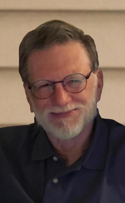 Michael P. Nelson