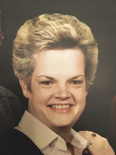 Barbara F. Sawyer