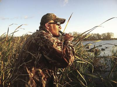 Waterfowl hunters asked to be cautious as water levels rise