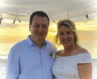 Dawson-Hebebrand wedding
