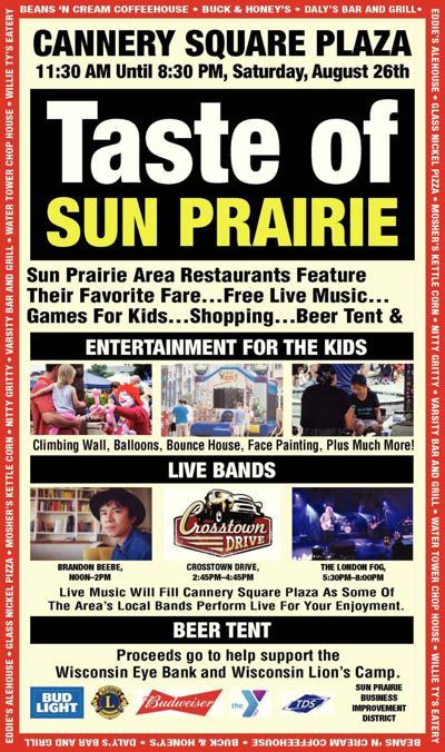 Taste of Sun Prairie (2017)