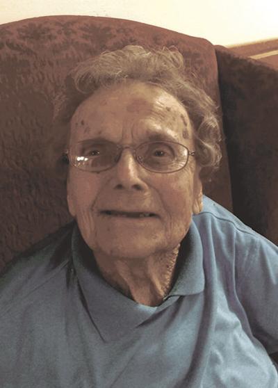 Irene L. Schroeder