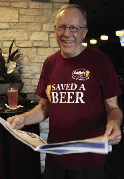 Eddie's Alehouse & Eatery part of Dine Out for DAIS