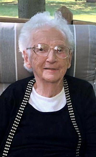 Dorothy Ione (Utke) Schepp