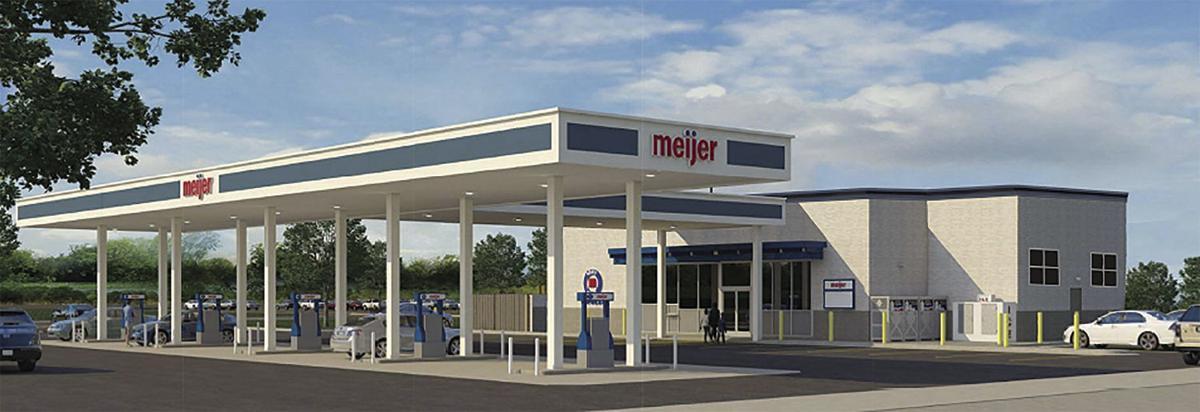 Meijer convenience store (2019)