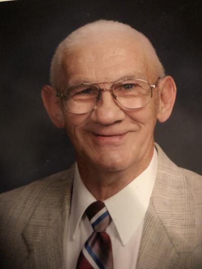 David J. Wolf