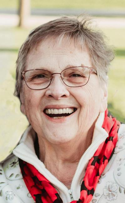 Ruth Ann Maier