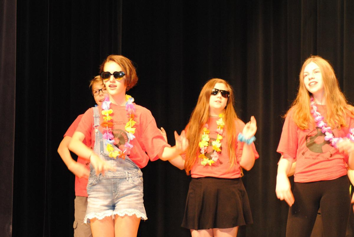 Summer School Theater